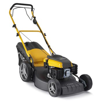 Petrol Lawn Mower Suppliers