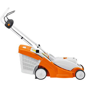 RMA 370 Battery Lawn Mower
