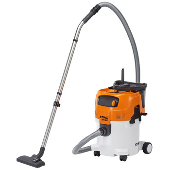 SE 62 Wet and Dry Vacuum Cleaner