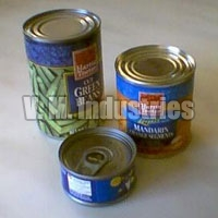Tobacco Tin Containers 05