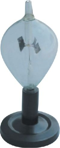 Crookes Radiometer Single