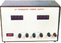 Power Supplies Regulated Digital
