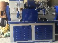 Conduit Pipe Threading Machine
