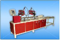 Scaffolding Horizontal Ledger Welding Machine