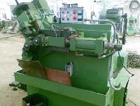 Scaffolding Thread Rolling Machine