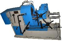 Scaffolding Machine