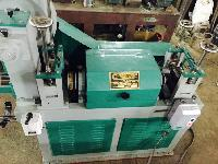 Wire Striating & Cutting Machine
