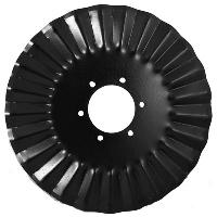 Agricultural Disc Blades 01
