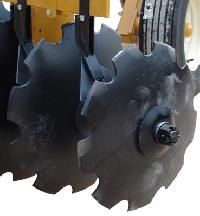 Agricultural Disc Blades 02