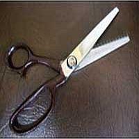 Zigzag Scissor