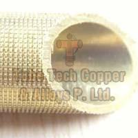 Copper End Cross Tubes