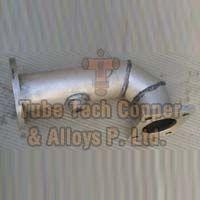 Non Ferrous Metal Tube Connector