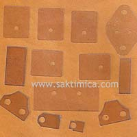 Fabricated Mica Sheet