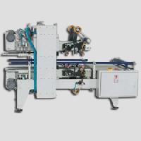 Edge Carton Sealing Machine