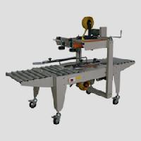 XT 551 TB - Economy Type (Standard Top & Bottom Carton Sealing Machine)