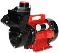 Regenerative Self Priming Pumps