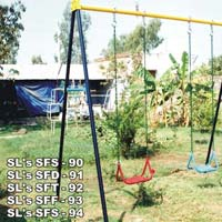 Swings with Frame