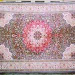Silk Carpet-20 (24x24)