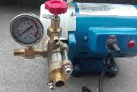 water jet cleaning pump