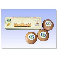 Sandalwood Bathing Soap 002