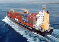Sea Freight Forwarding 02