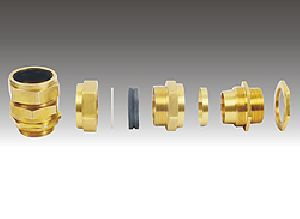 INDUSTRIAL CABLE GLANDS  4 PART