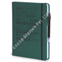 Creative Notebooks