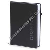 Dark Brown Note Book