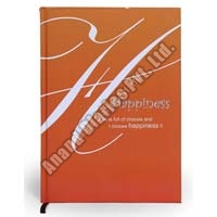 Happiness Notebooks