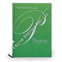 Peace Notebooks