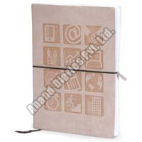 Sign Note Book