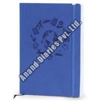 Blue World Note Book