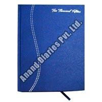 Imported Binding Diary (01 SST 0262)