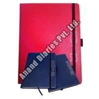 Imported Binding Diary (01EX FPELT R-0280)