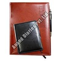 Premium Collection Diary (01NPU-0400)