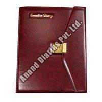 Premium Collection Diary (01VLC-0490)