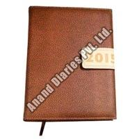 Soft Bind Diary (01ET LED-0300)