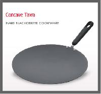 Anodized Concave Tawa