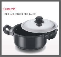Hard Anodized Casseroles