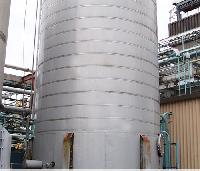 Vertical Tank Weighing System