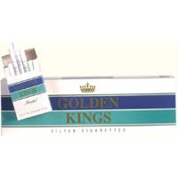 Golden Kings Menthol Cigarette