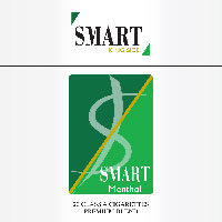 Smart Menthol Cigarette