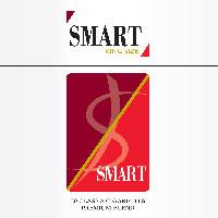 Smart Red Cigarette