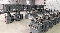 Metering Units Transformers