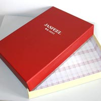 Base and Lid Paper Box