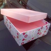 Hardboard Box 02