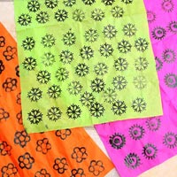 Tissue Paper Printing