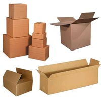 Universal Corrugated Box