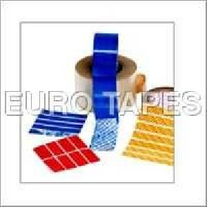 Euro Cellophane Lithographic Tapes
