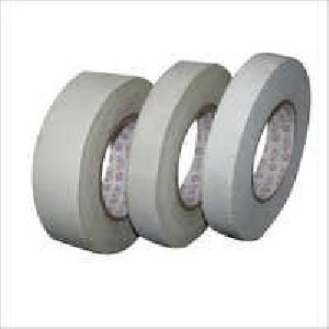 White Cotton Tape